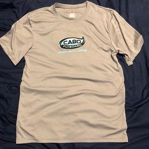 Quick Dri shirt
